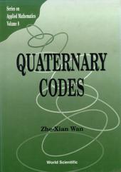 Quaternary Codes