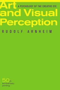 Art and Visual Perception Book