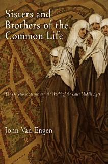 Sisters and Brothers of the Common Life Book