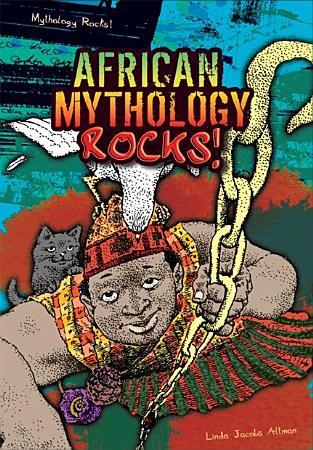 African Mythology Rocks  PDF