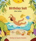 Birthday Suit Book PDF
