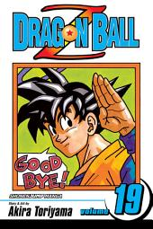 Dragon Ball Z, Vol. 19: Death of a Warrior