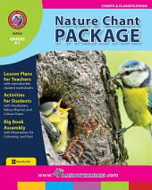 Nature Chant Package Gr. K-1