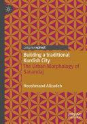 Building a traditional Kurdish City
