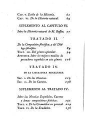 Principios filosoficos de la literatura, ó Curso razonado de bellas letras y de bellas artes