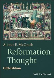 Reformation Thought PDF