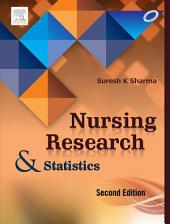 Nursing Research and Statistics: Edition 2