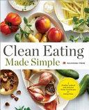 Clean Eating Made Simple PDF