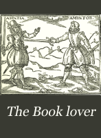 The Book Lover PDF