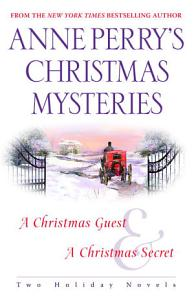 Anne Perry s Christmas Mysteries Book