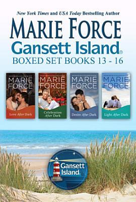 Gansett Island Boxed Set Books 13 16