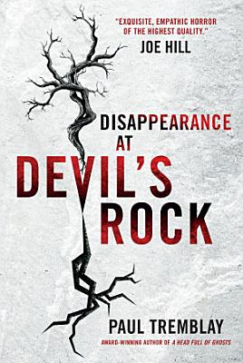 Disappearance at Devil   s Rock