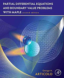 Student Solutions Manual  Partial Differential Equations   Boundary Value Problems with Maple PDF