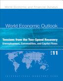 World Economic Outlook, April 2011