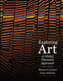 Exploring Art  A Global  Thematic Approach