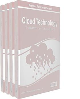 Cloud Technology  Concepts  Methodologies  Tools  and Applications PDF