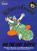 Wallace and Gromit and the Lost Slipper