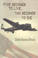 Five Seconds to Live  Two Seconds to Die Book