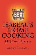 Isabeau's Home Cooking