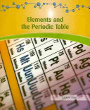 Elements and the Periodic Table PDF