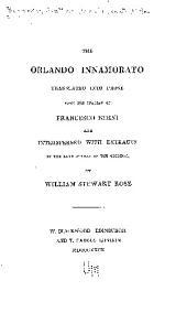 The Orlando Innamorato
