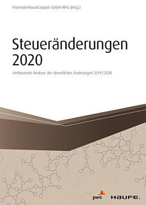Steuer  nderungen 2020 PDF