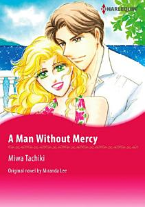 A MAN WITHOUT MERCY Book