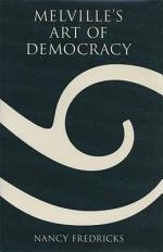 Melville's Art of Democracy