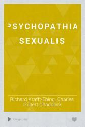Psychopathia Sexualis PDF