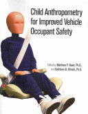 Child Anthropometry for Improved Vehicle Occupant Safety PDF