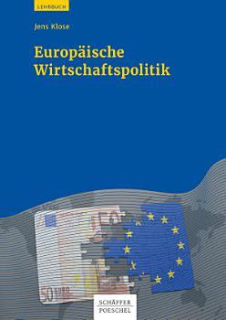 Europ  ische Wirtschaftspolitik PDF