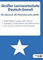Gro  er Lernwortschatz Deutsch Somali fu   r Deutsch als Fremdsprache