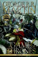 A Game of Thrones  Comic Book  Issue 10 PDF