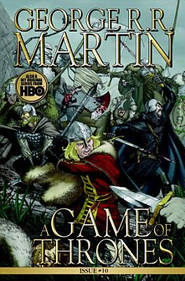 A Game of Thrones  Comic Book  Issue 10