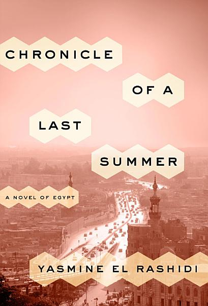 Download Chronicle of a Last Summer Book