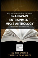 Brainwave Entrainment MP3 s Anthology
