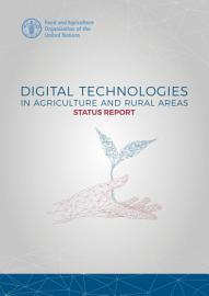 Digital Technologies In Agriculture And Rural Areas