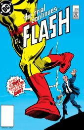 The Flash (1959-) #346