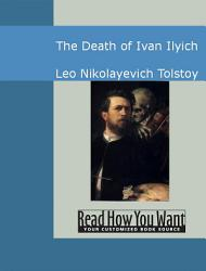 The Death Of Ivan Ilyich Book PDF