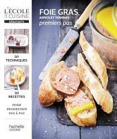 Foie gras, aspics et terrines