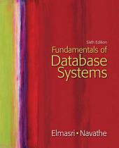 Fundamentals of Database Systems: Edition 6