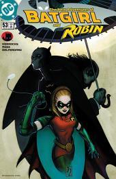 Batgirl (2000-) #53