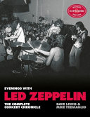 Download Evenings with Led Zeppelin Book