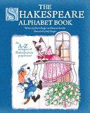 The Shakespeare Alphabet Book
