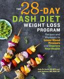 The DASH Diet Weight Loss Program