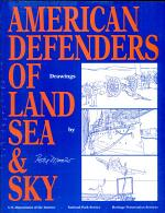 American Defenders of Land, Sea & Sky