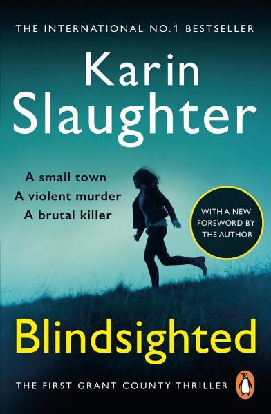 Download Blindsighted Book