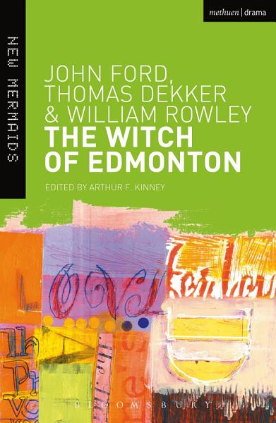 Download The Witch of Edmonton Book
