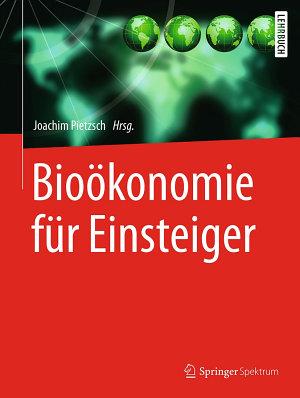 Bio  konomie f  r Einsteiger PDF