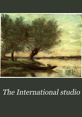 The International Studio: Volume 30